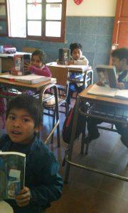 Ayuda inmediata Fundacion Escolares 6