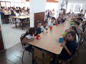 Escuela 587 - Fundacion Escolares 1