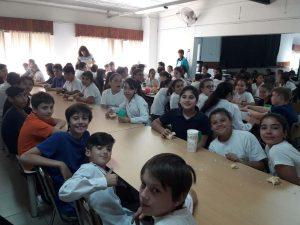 Escuela 587 - Fundacion Escolares 2