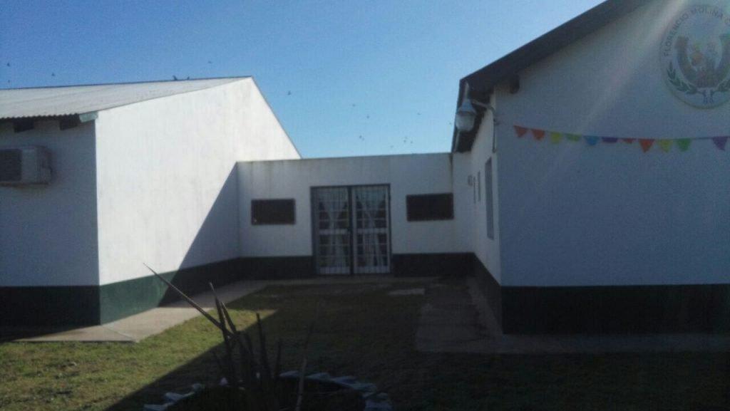 Escuela 908 - Fundacion Escolares 2