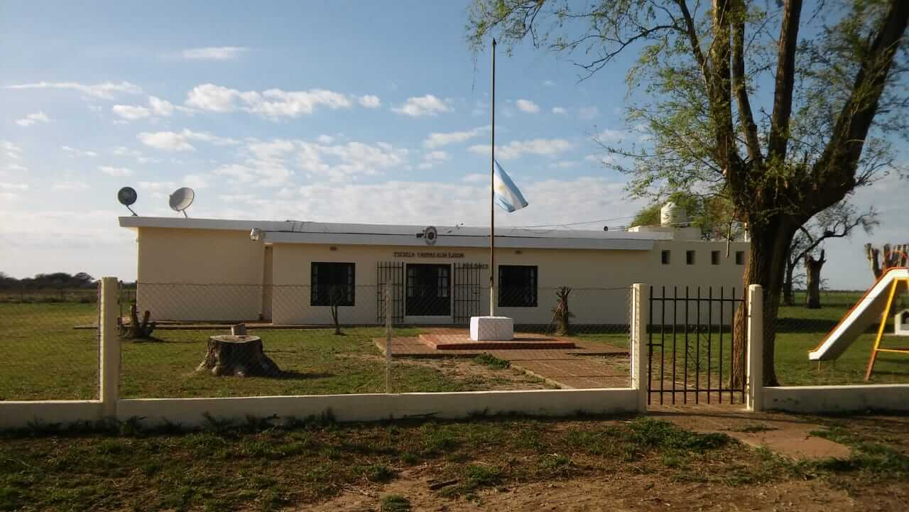 Escuela Edison - Fundacion Escolares 5
